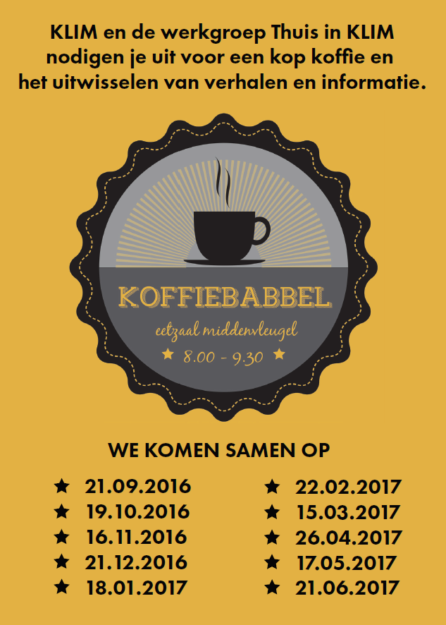 koffiebabbel